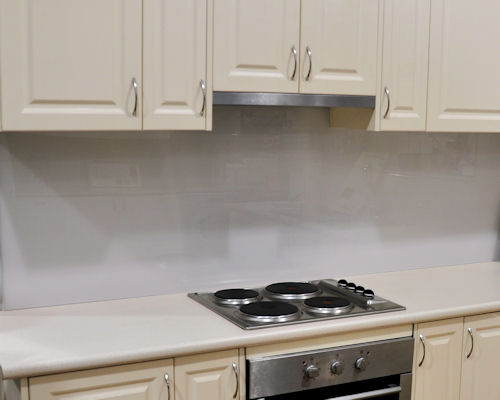 How To Install Slide Gas Stoves Between Kitchen Cabinets